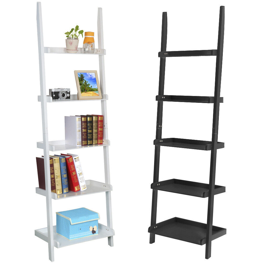 bookshelf store how to install wall mounted bookshelves in your seattle 5 shelf bookcase. Black Bedroom Furniture Sets. Home Design Ideas