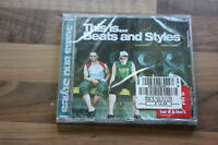 """CD Beats and Styles """"This is... Beats and Styles"""" NEU"""