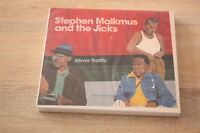 "CD Stephen Malkmus and the Jicks ""Mirror Traffic"" NEU"