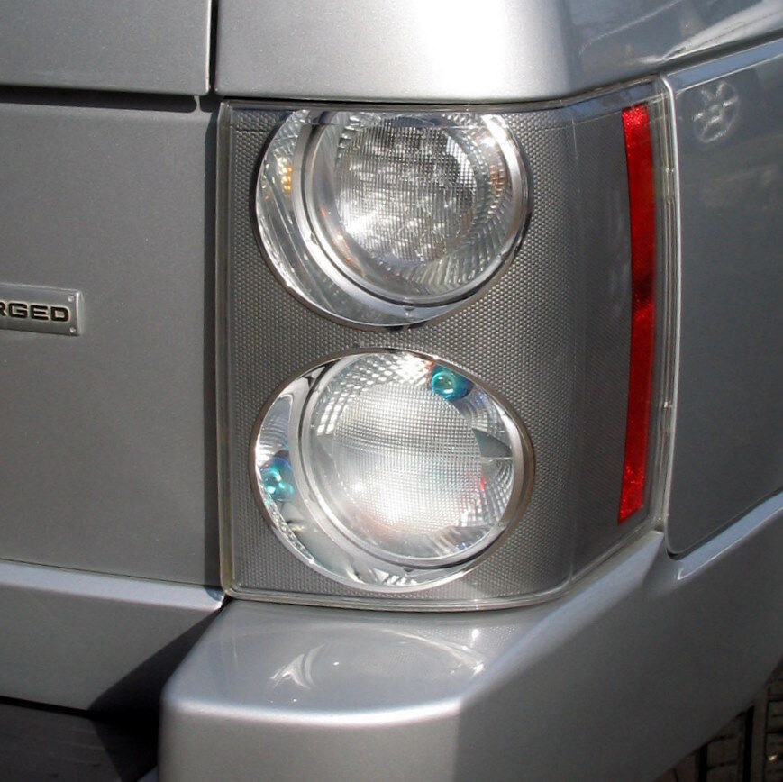 Back Light Wiring Diagram 2004 Range Rover: Supercharged Rear Light RIGHT Range Rover L322 Vogue 2006