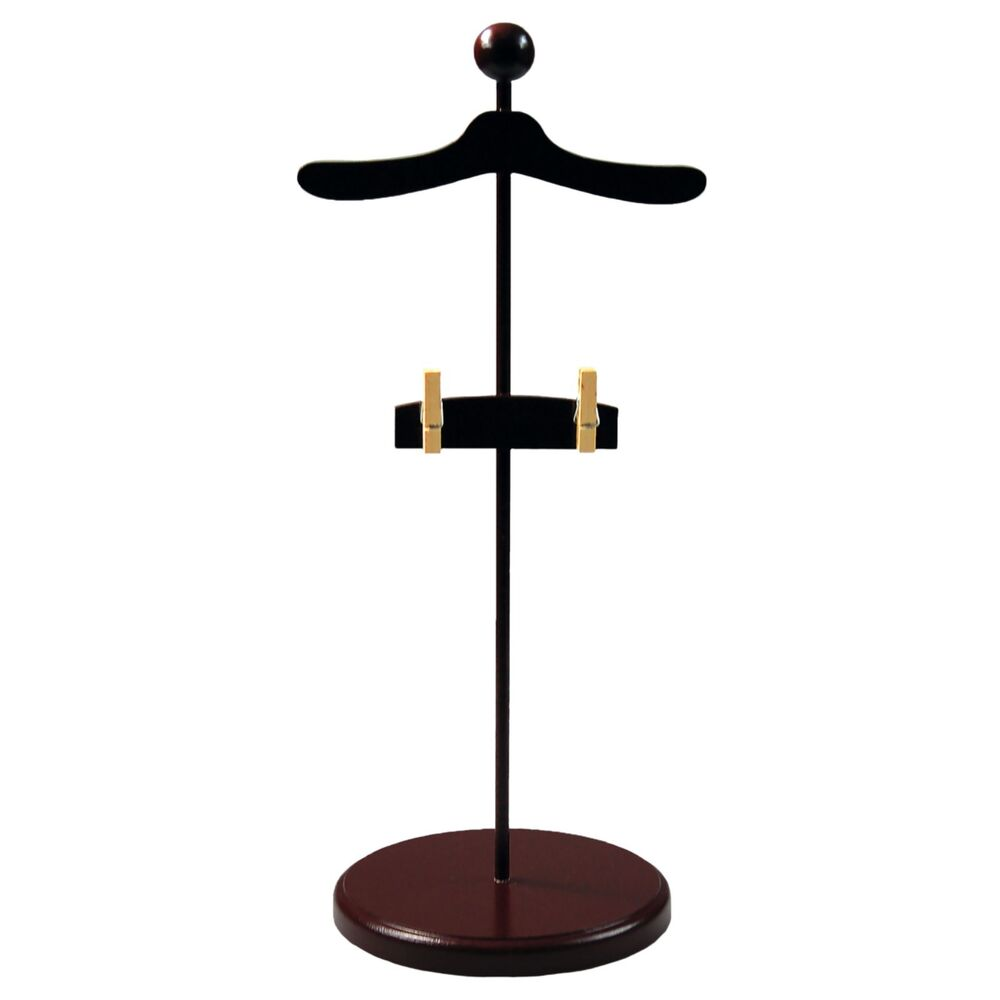 New wooden clothes display stand for inch american