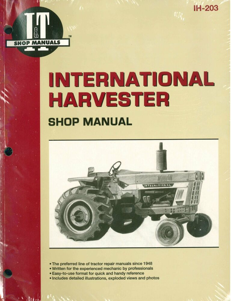 1066 international tractor parts diagram    international    harvester    tractor    service manual 454 464 484     international    harvester    tractor    service manual 454 464 484