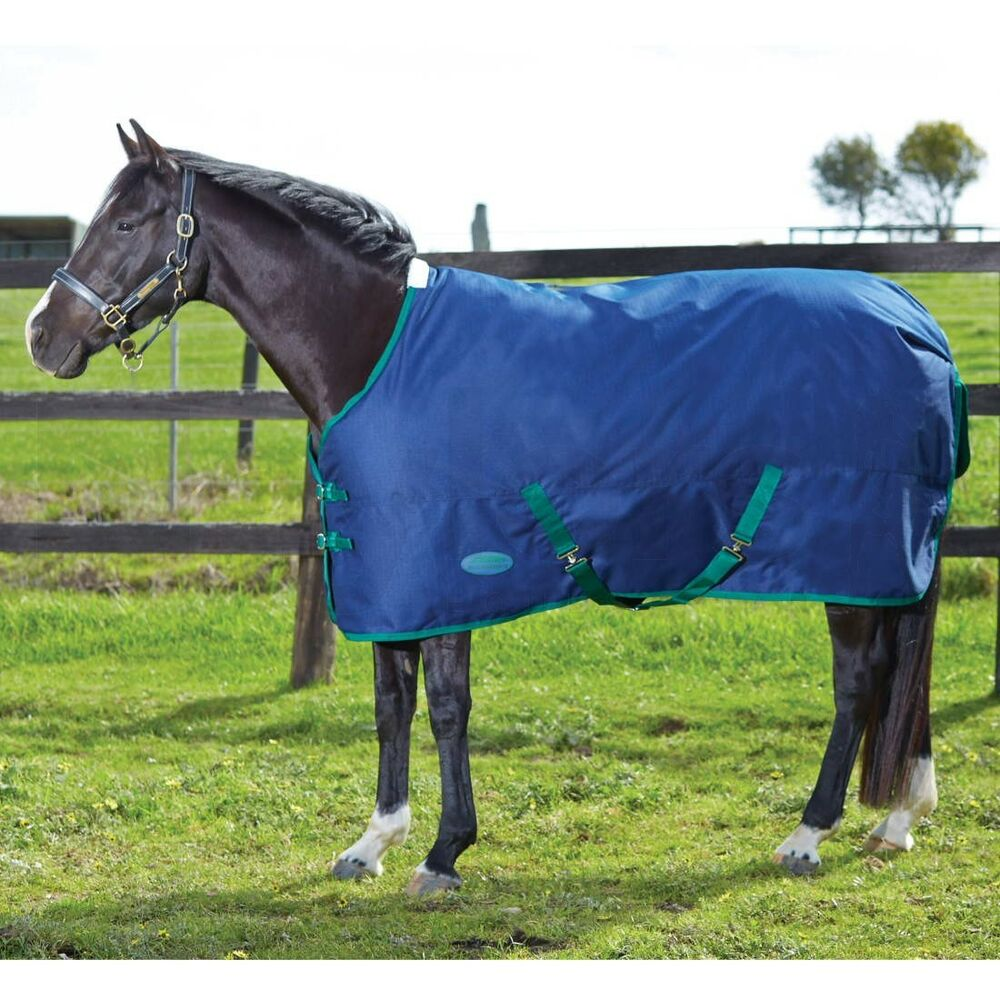 Weatherbeeta Snowman Rug: Weatherbeeta Waterproof Horse Winter Turnout Blanket 1200D