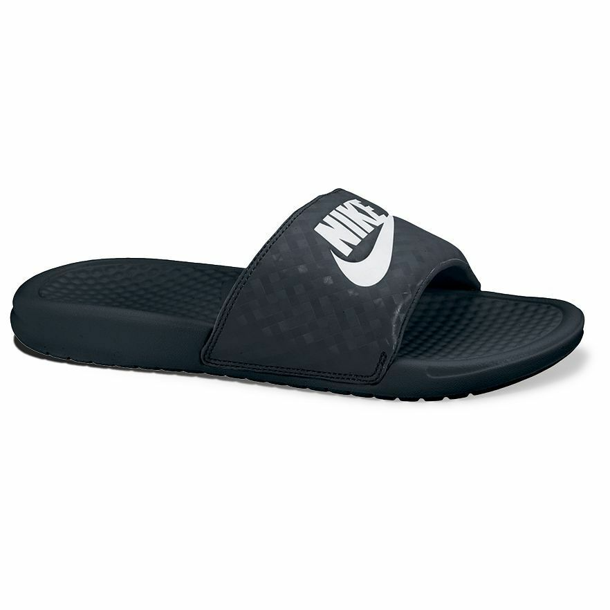 Cool The Nike Womens Benassi JDI Sandal Is The Ultimate Womens Sandal Wear These Sandals To And From Your Summer Soccer Games Or Throughout The Day During Tournaments You Could Even Wear These Sandals To The Pool! This Is The