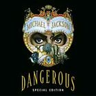 Dangerous [Special Edition] [Remaster] by Michael Jackson (CD, Oct-2001, Sony Music Distribution (USA))