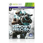 Tom Clancy's Ghost Recon: Future Soldier - Xbox 360 NEW AND SEALED