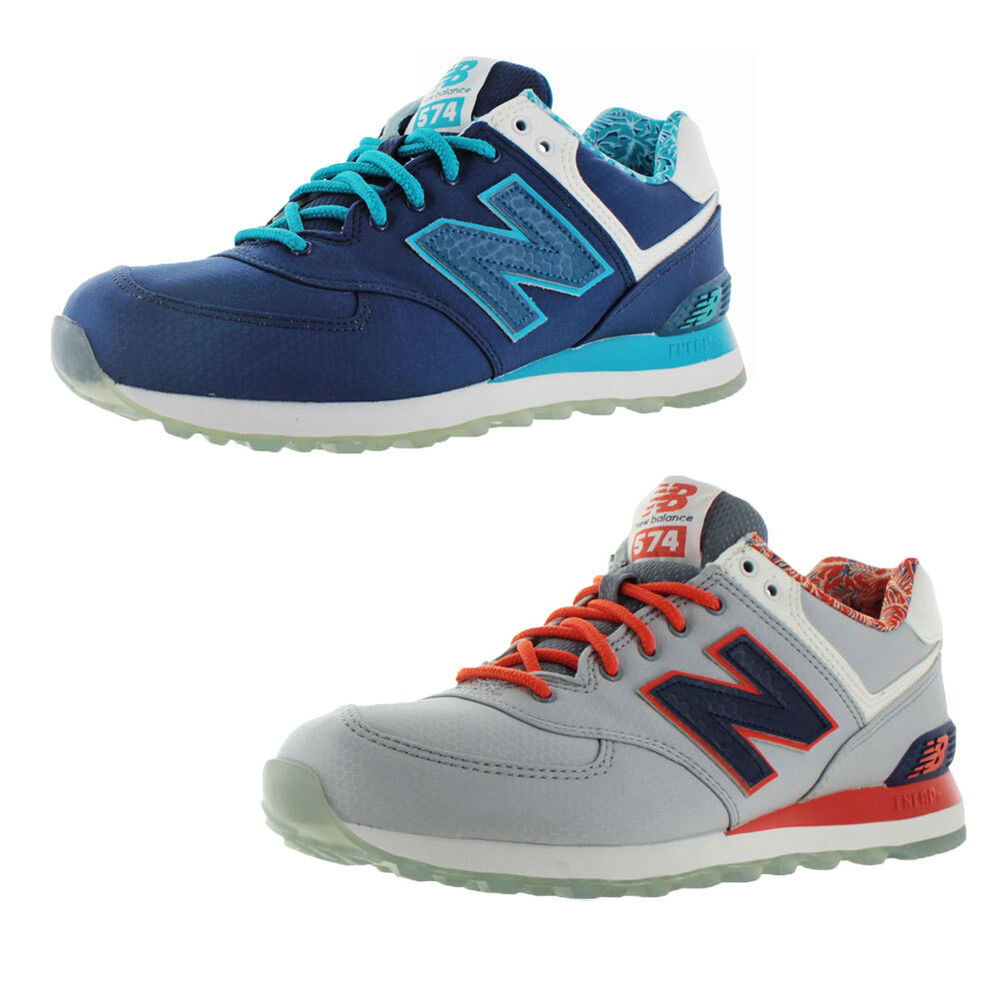 New Balance 574 Men's Retro Running Shoes Sneakers | eBay