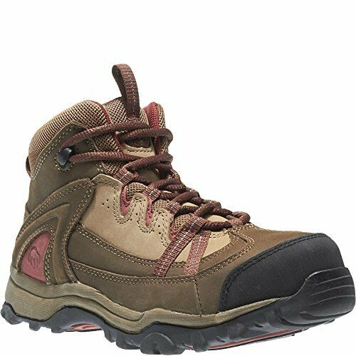 wolverine s maggie steel toe lace up ankle work