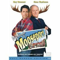 Welcome to Mooseport (DVD, 2004, Pan & Scan)