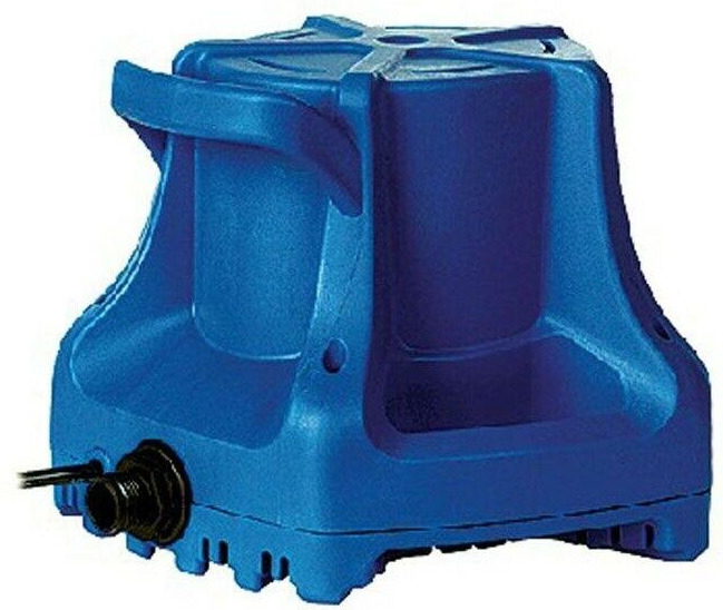 Apcp 1700 577301 New Little Giant Pool Cover Sump Pump Ebay