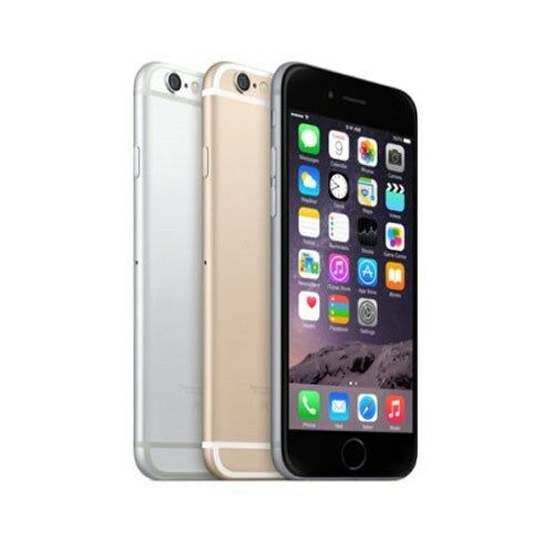 iphone 6 lte apple iphone 6 16gb quot factory unlocked quot 4g lte 8mp 11357