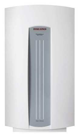 stiebel eltron dhc 6 2 electric tankless water heater ebay. Black Bedroom Furniture Sets. Home Design Ideas