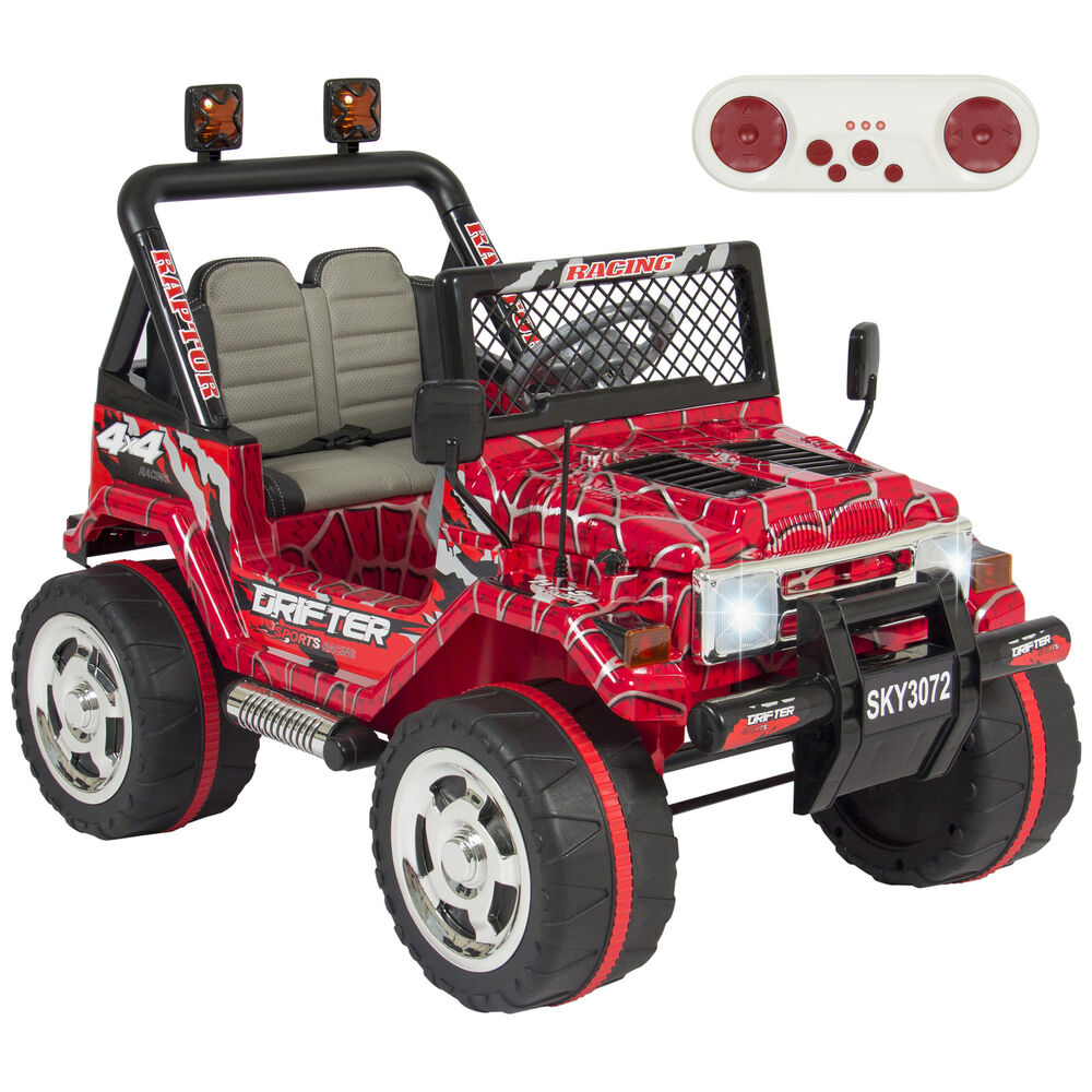 Best Choice Products 12v Ride On Car W Remote Control 2