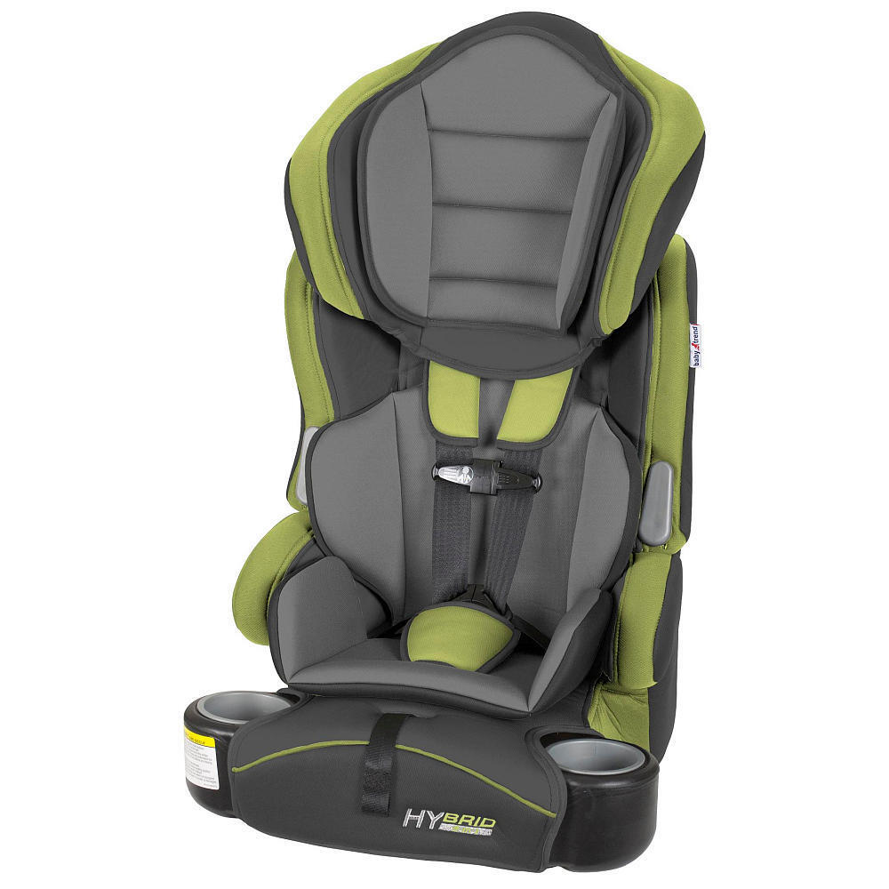 new baby trend hybrid lx 3 in 1 car seat sublime model 21100371 ebay. Black Bedroom Furniture Sets. Home Design Ideas