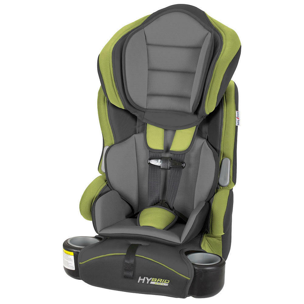 New Baby Trend Hybrid Lx 3 In 1 Car Seat Sublime Model