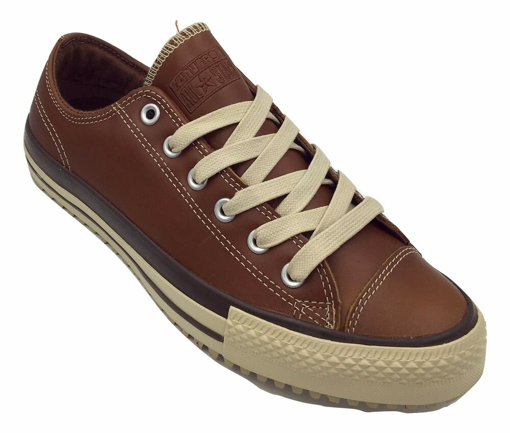Converse Chuck Taylor All Star Pinecone Brown Sneakers