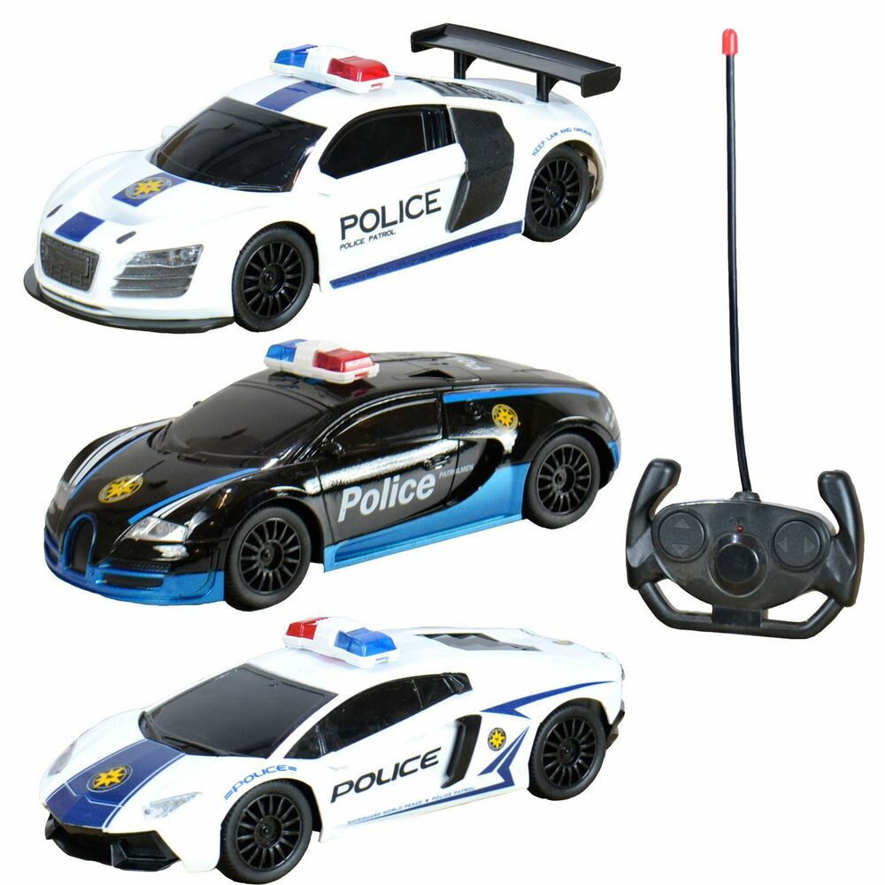 How to Choose a Radio Control Car