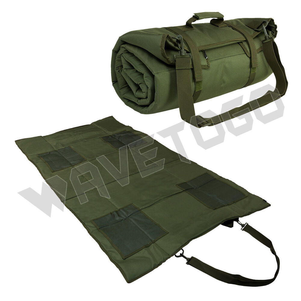 Vism Ncstar Tactical Roll Up Lightweight Hunting Range