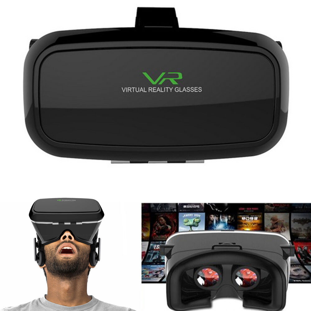 vr virtual reality 3d glasses for samsung galaxy j1 j2 j3 pro j5 huawei p9 p8 lg ebay. Black Bedroom Furniture Sets. Home Design Ideas