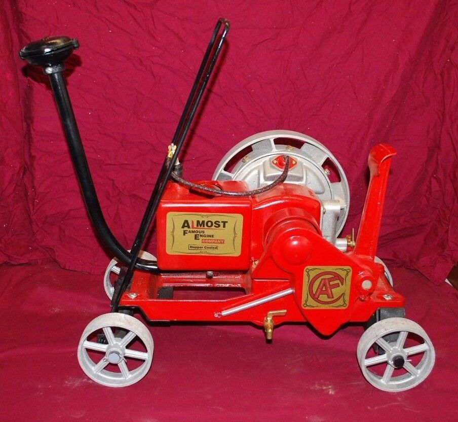 Great Running Hopper Cooled Maytag Almost Famous Gas