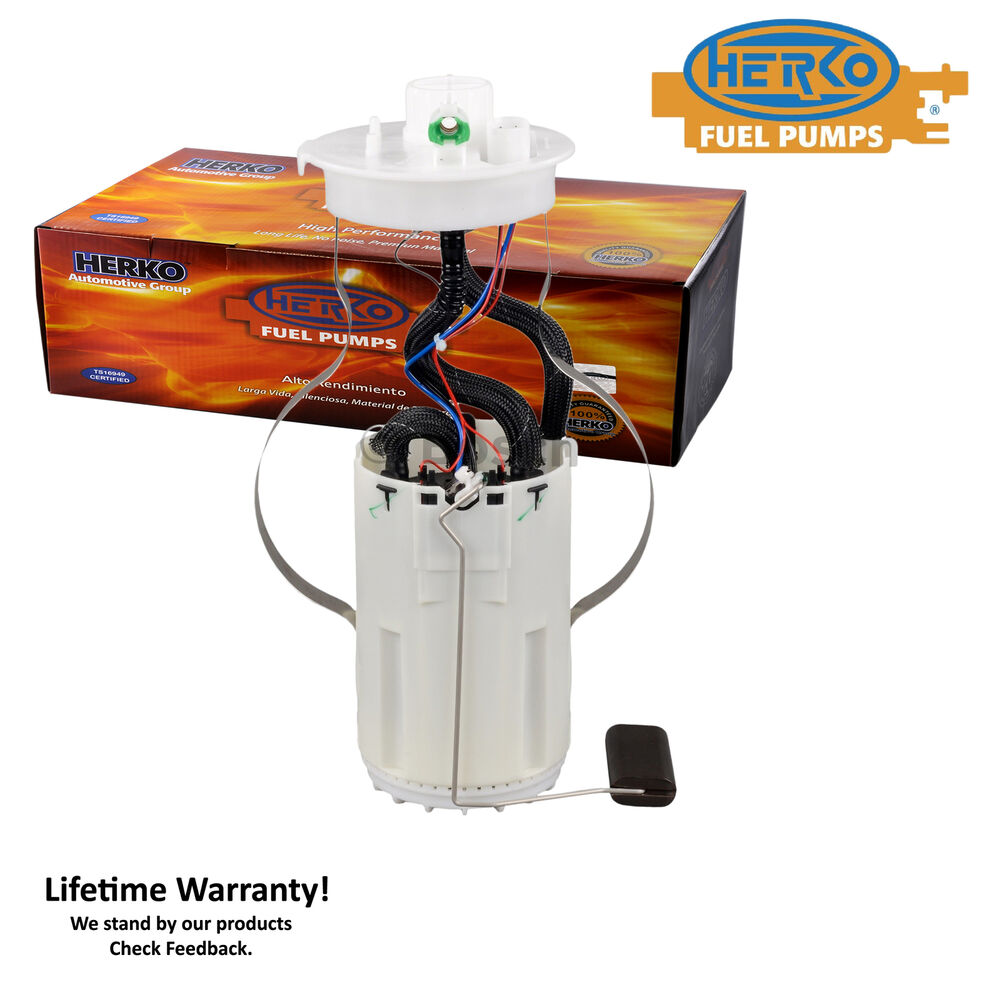 New Fuel Pump Module Herko 273GE For Land Rover Discovery