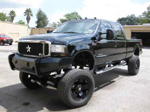 new ranch style front bumper 99 00 01 02 03 04 ford f250 f350 super duty excurs ebay. Black Bedroom Furniture Sets. Home Design Ideas