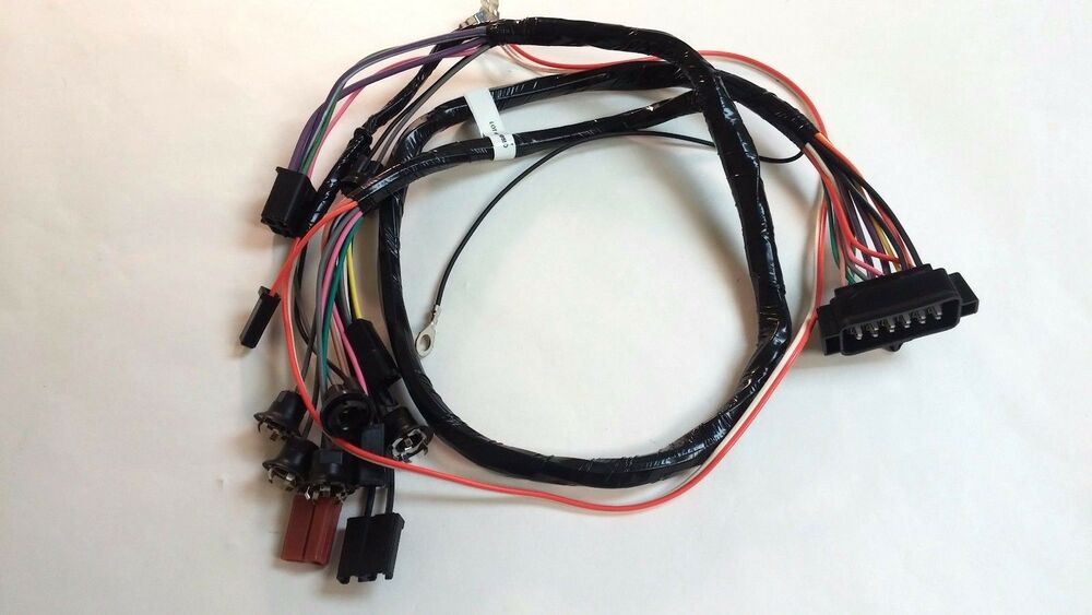 1967 camaro center console wiring harness automatic with. Black Bedroom Furniture Sets. Home Design Ideas