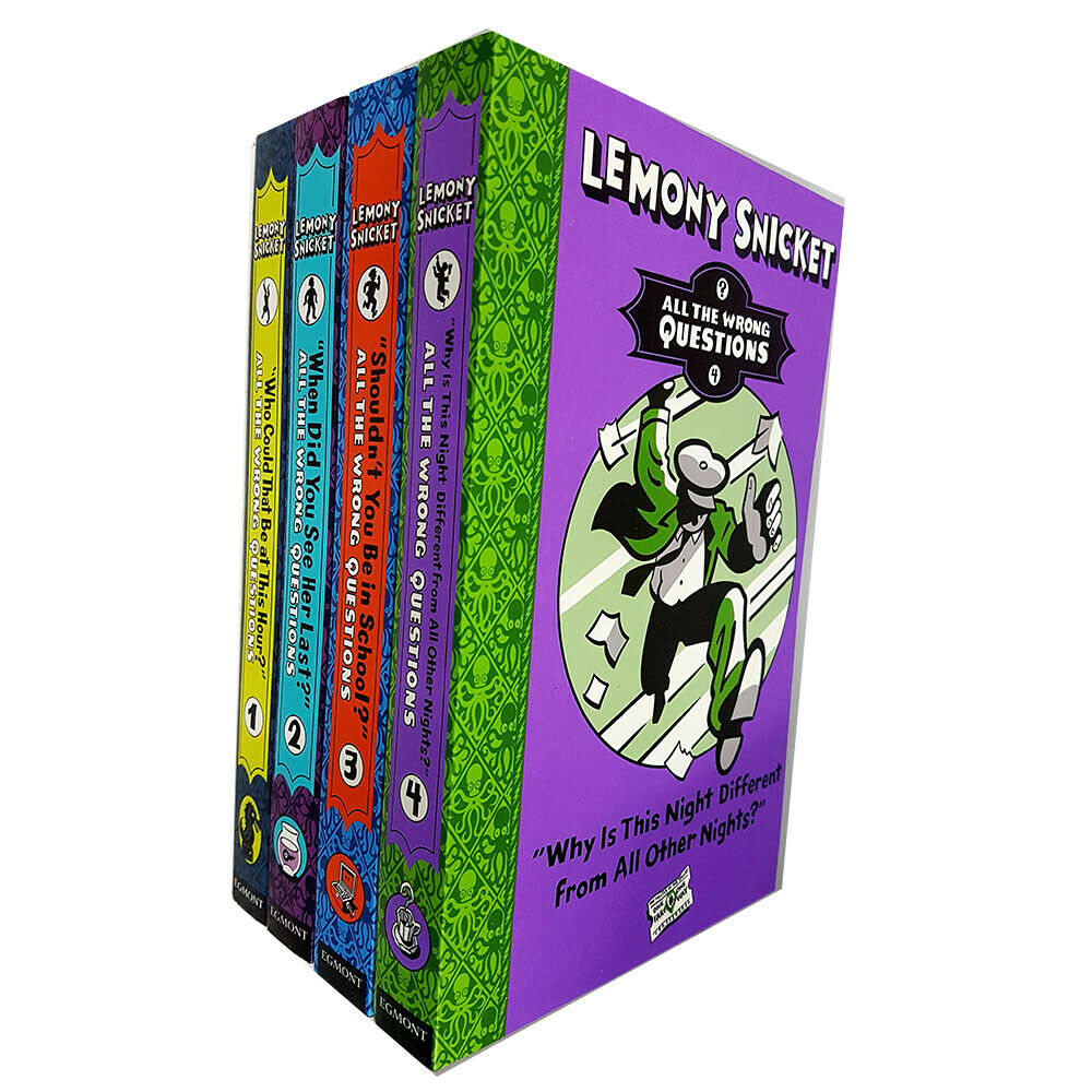 book report on lemony snicket The bad beginning by lemony snicket is the first in a series of unfortunate  events if you are looking for a feel good book, this is not the book.