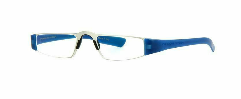 6478503bd9a Authentic Design 8801 N Navy Reading Glasses (+1.00