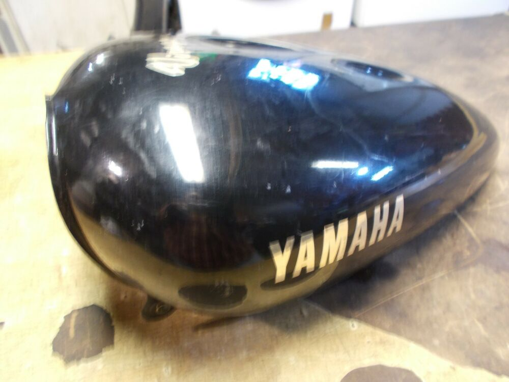 1993 yamaha virago xv535 vx 535 false tank shelter cover ebay. Black Bedroom Furniture Sets. Home Design Ideas