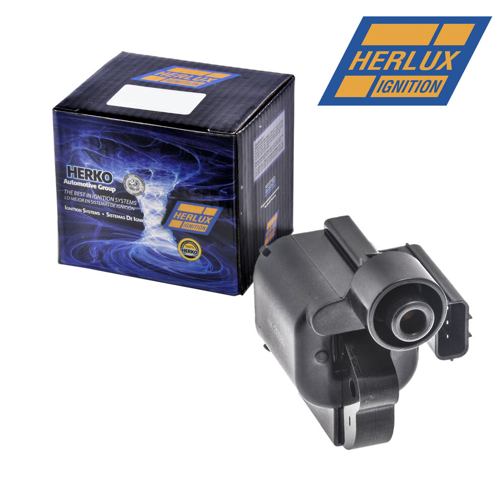 Herko B202 Ignition Coil For Honda Accord Acura CL 3.0L V6