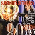 Super Hits of the 80's, Various Artists, Very Good Import