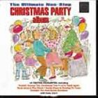 The Ultimate Non-Stop Christmas Party Album, Various Artists, Very Good CD
