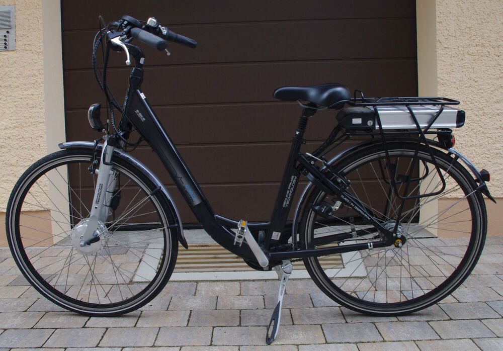 e bike elektro fahrrad von cyco 28 defekt ebay. Black Bedroom Furniture Sets. Home Design Ideas