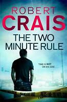 Good, The Two Minute Rule, Crais, Robert, Book