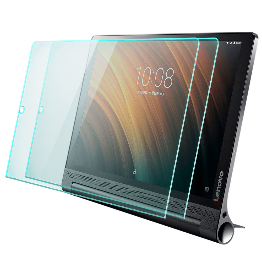 2x panzer glas folie f r lenovo yoga tab 3 plus display glas schutz folie 9h ebay. Black Bedroom Furniture Sets. Home Design Ideas