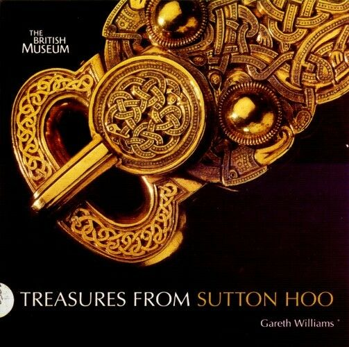 in search of the lost treasure of sutton hoo Read and learn for free about the following article: the sutton hoo ship burial   search donateloginsign up search for courses, skills, and videos  the most  famous anglo-saxon treasures in the museum come from the sutton hoo burial  site  buried, but there is little in the grave to make it clear who was buried there.