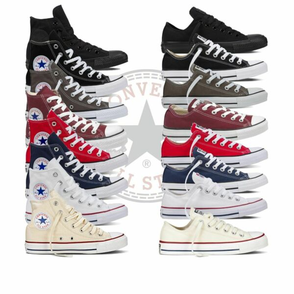 preisgünstiger Converse All Star Low Unisex Sports Liquid