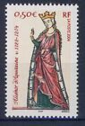 STAMP / TIMBRE FRANCE NEUF N° 3640 ** REINE ALIENOR D'AQUITAINE