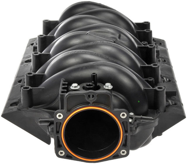 Dorman 615-901 GM LS2 6.0L 90mm Cathedral Port Intake