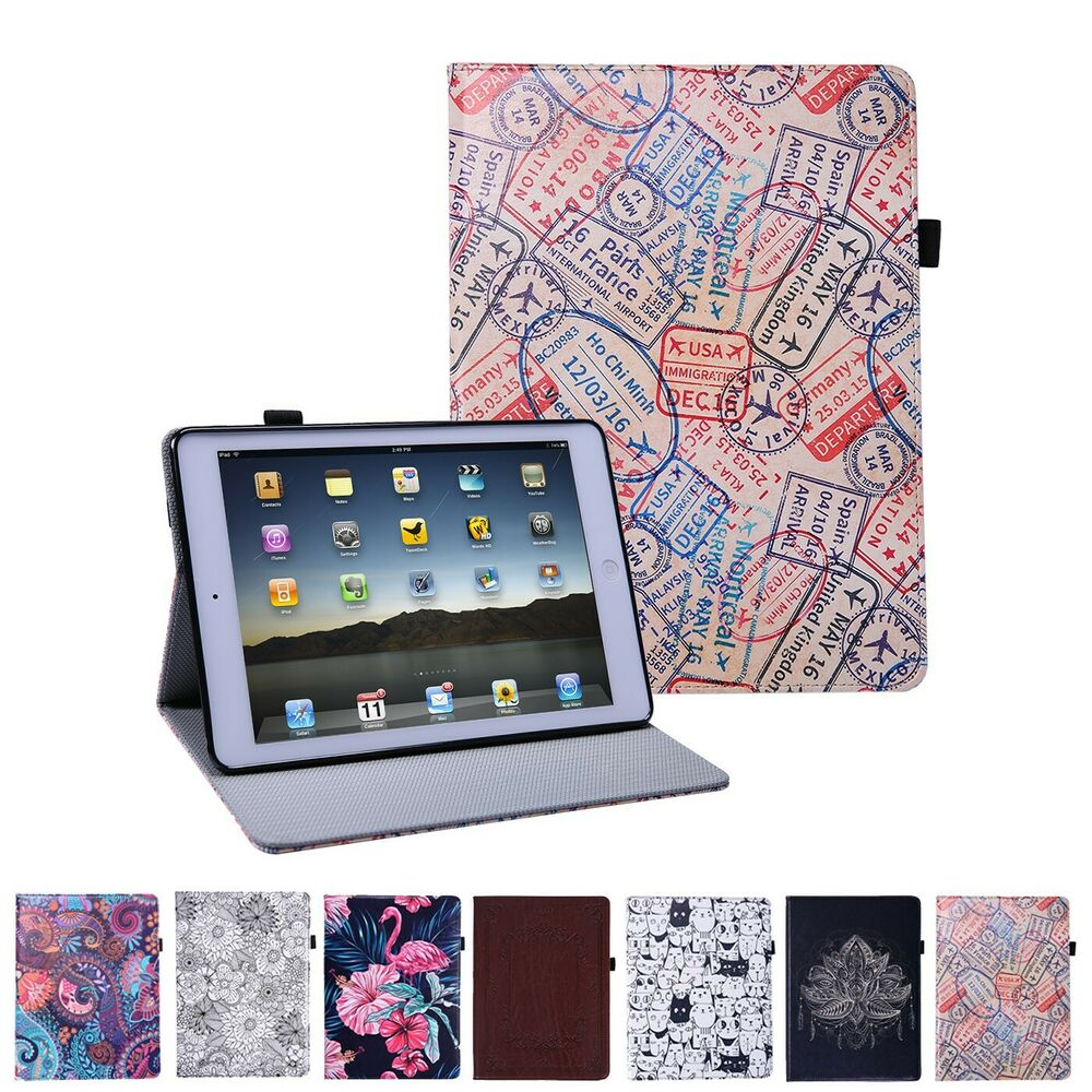 case for 9 7 inch ipad 2018 2017 case 5th 6th generation