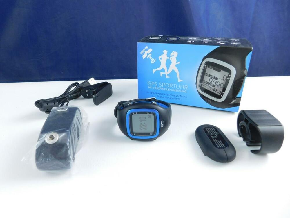 gps sportuhr fitnesstracker fitnesband uhr mit. Black Bedroom Furniture Sets. Home Design Ideas