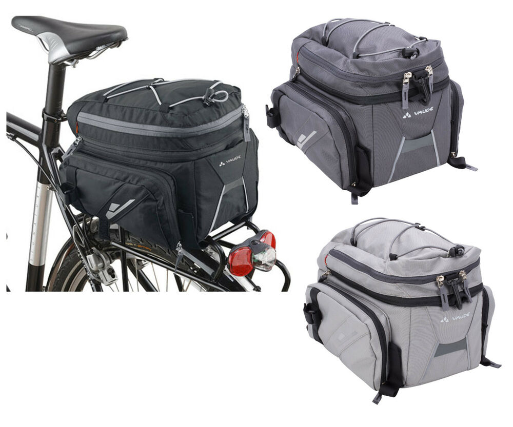 vaude pannier silkroad plus se special model e bike. Black Bedroom Furniture Sets. Home Design Ideas