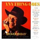 Anything Goes, George Melly, Very Good CD