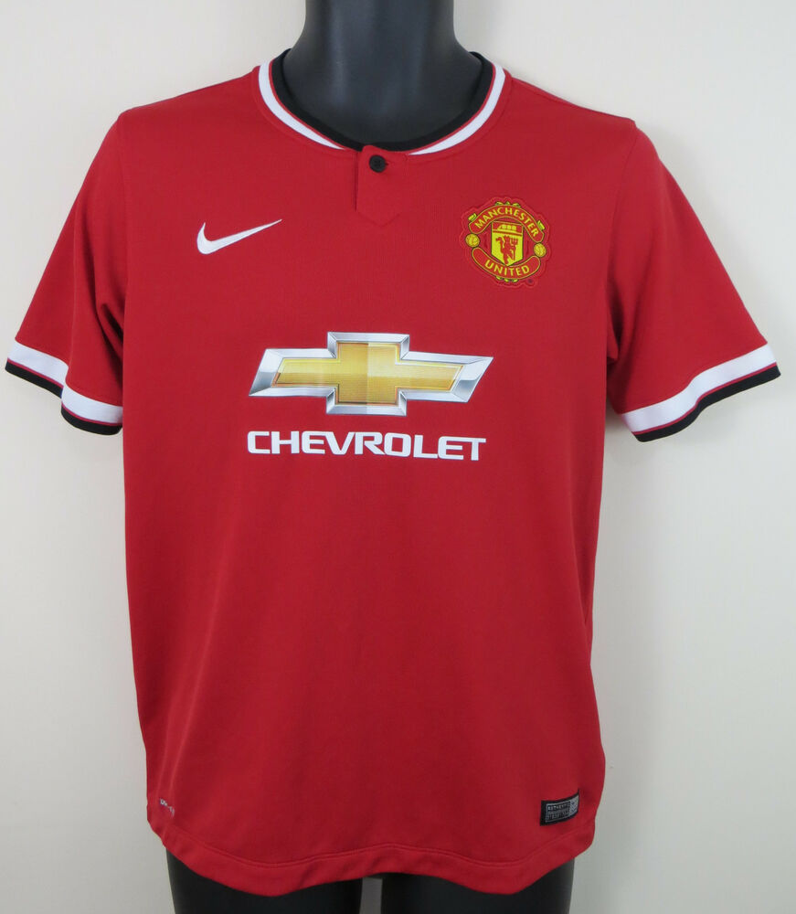 a72a8cf9807 Man Utd Shirts 2014 15 – EDGE Engineering and Consulting Limited