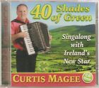 CURTIS MAGEE 40 SHADES OF GREEN CD