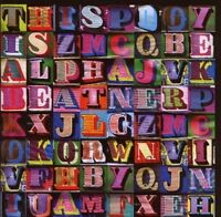 cd Alphabeat - This Is (2008) fascination 10,000 nights