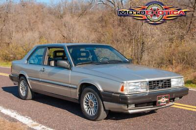 1988 Volvo 780 Limited Edition