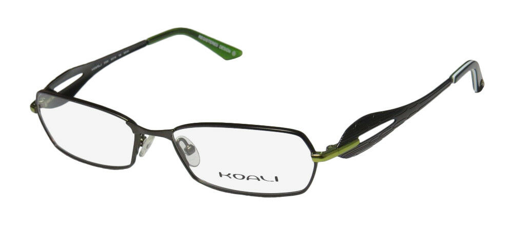 96bda9a918 Details about NEW KOALI BY MOREL 6723K SIMPLE   ELEGANT POPULAR SHAPE  EYEGLASS FRAME EYEWEAR
