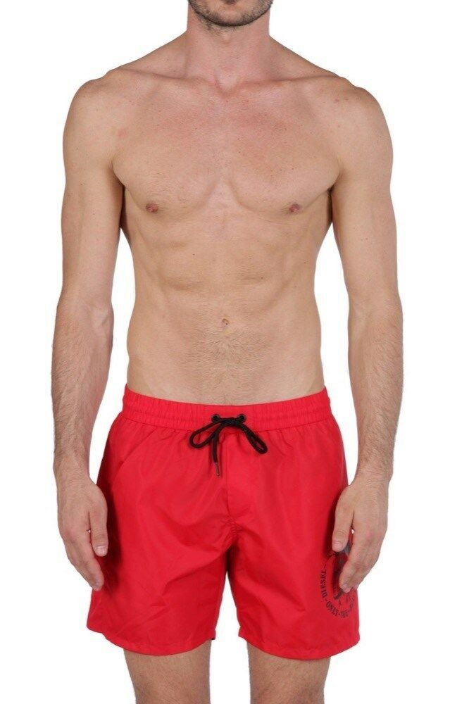 fe318a9b5c Diesel beachwear essentials in fresh and bright colors refreshed in  fabrics, fit and details.